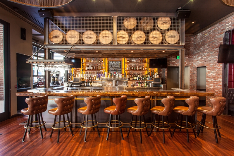 San Diego Gaslamp Restaurant Private Events Downtown