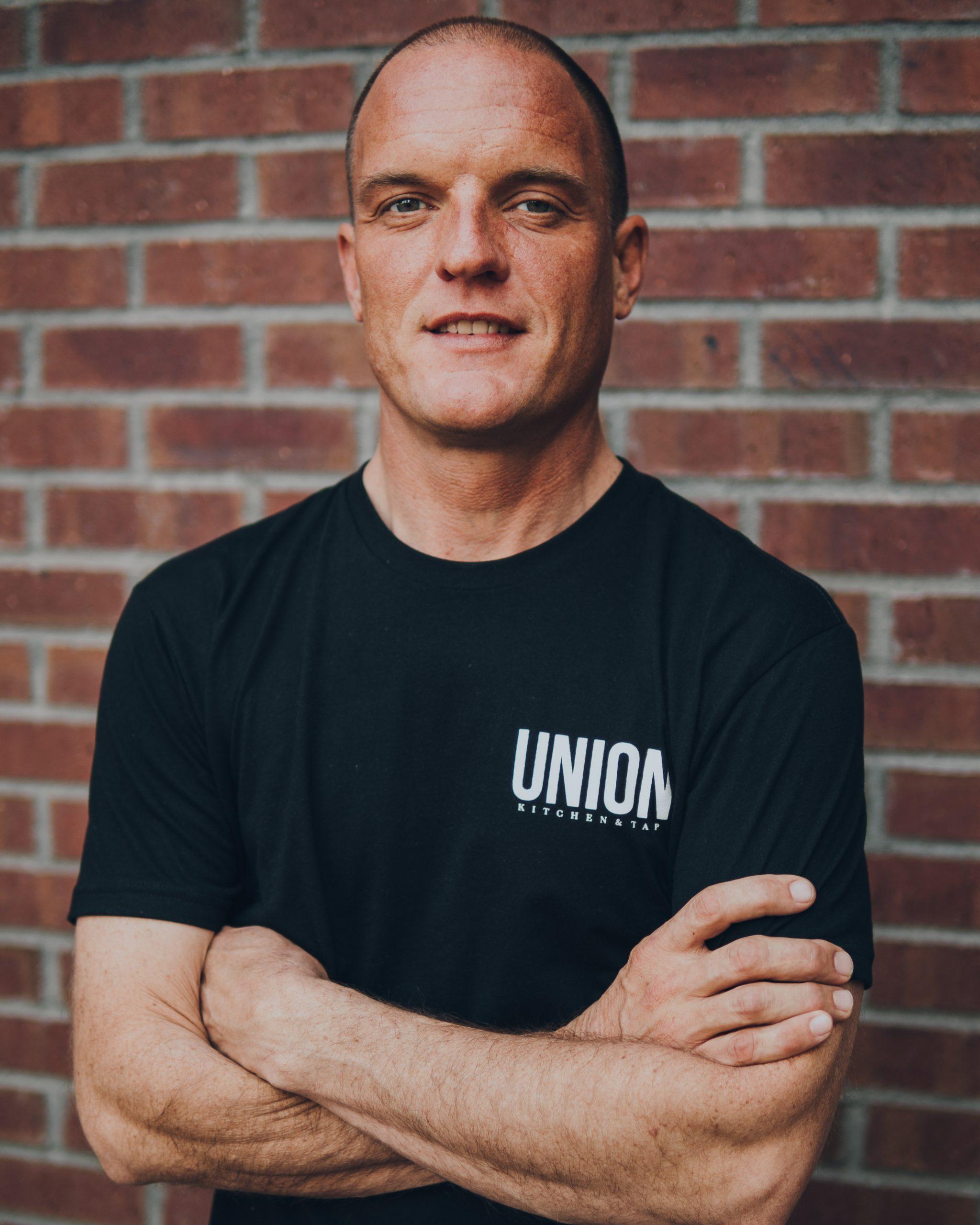 Colten Lemmer, Union Gaslamp Executive Chef